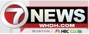WHDH 7 News Boston